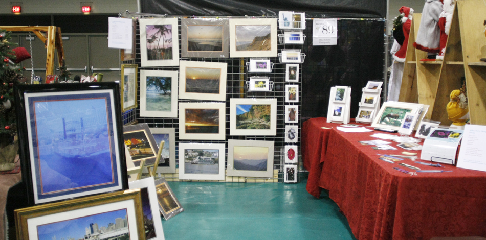 Ryle Craft Show: slideshow image 3